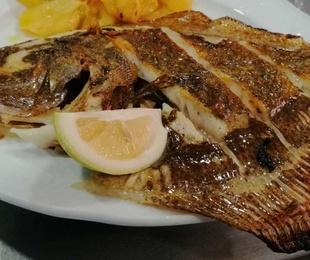 Restaurantes en Morón