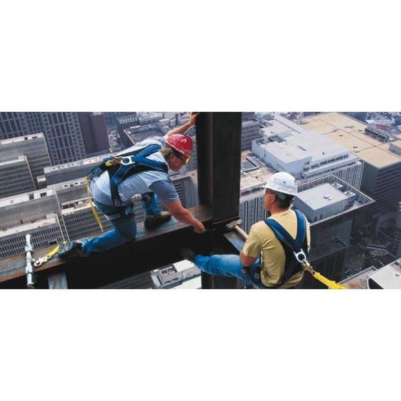 Protección contra las caídas  : Servicios de Sirga