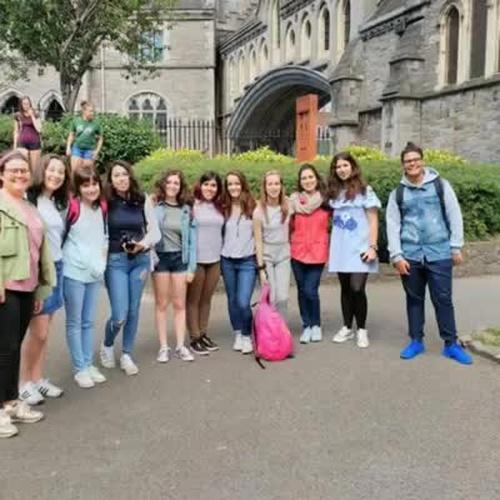 Academia de idiomas en León - Mcewen School