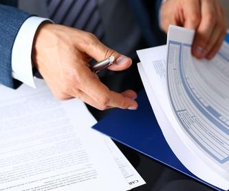 Gestoría administrativa: Servicios de Gestoría Administrativa Olivares