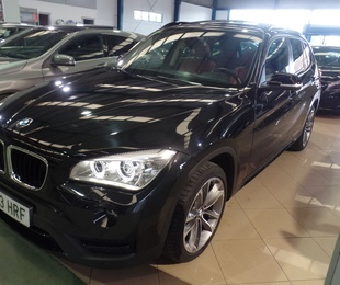 BMW X1 xDrive25d (2483-HRF)