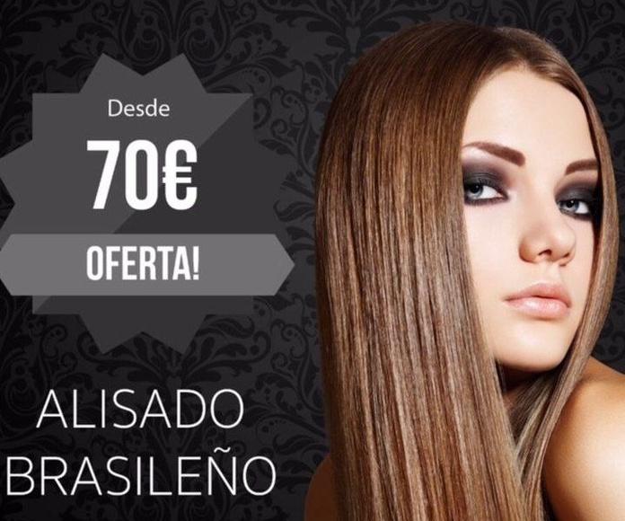 Alisado brasileño: Servicios de Ipanema Salón