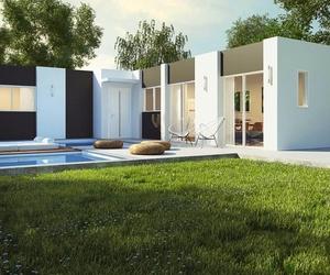 Casa Prefabricada Modelo Marbella en Lleida