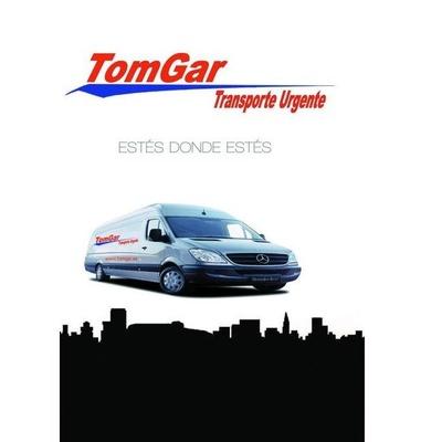 Transporte y logística: ASM - Tomgar