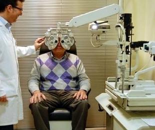 Revisión ocular sin compromiso