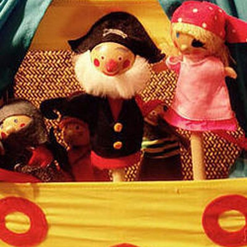 Curso regular de teatro infantil: Cartelera y actividades de Teseo Teatro