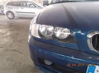 BMW 328 Ci COUPE (CAJA 346 C) AÑO 2001: Catálogo de Desguace Valorización del Automóvil BCL, S.L.