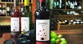 Distribuidor de vinos, cavas y licores