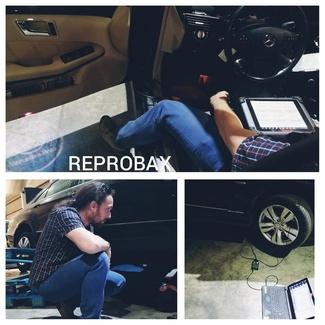Trabajo de Reprobax
