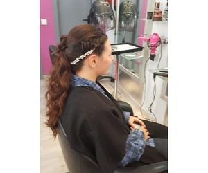 Extensiones de cabello natural en Madrid