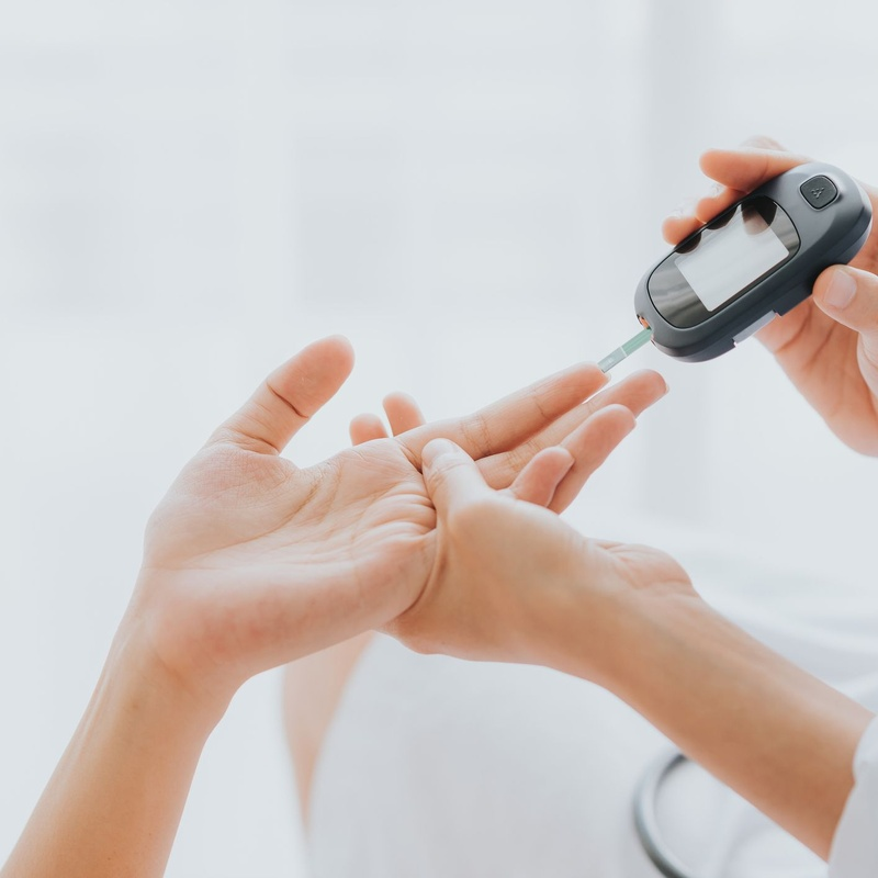 Análisis clínicos: Productos y servicios de Farmacia Los Soportales