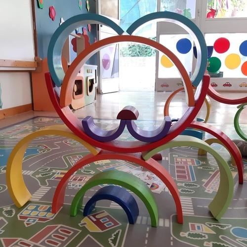 Guardería infantil en Martorell, para que empiecen a relacionarse