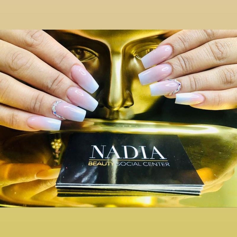 Manicura: Peluquería - Estética - Hamman de Nadia BSC - Hammam Vital Experience