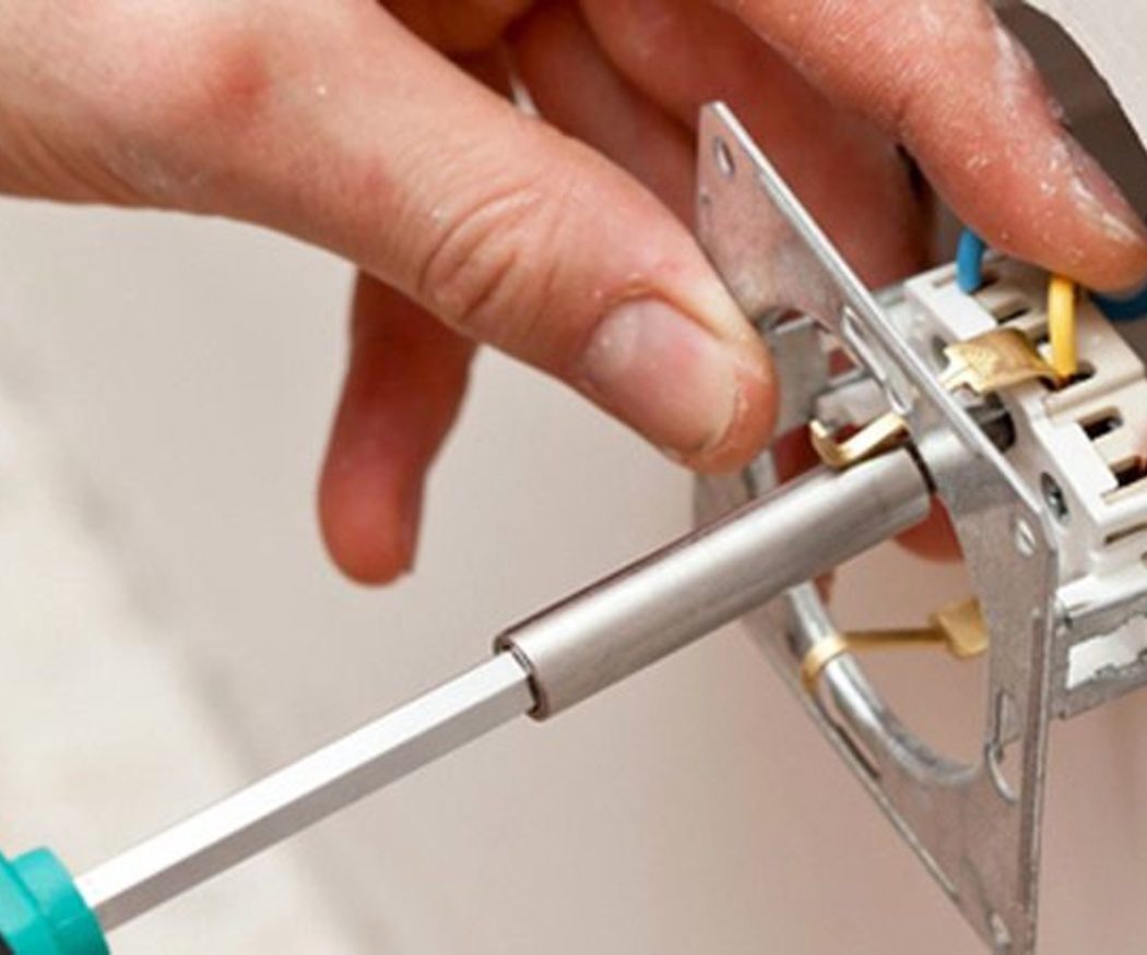 Las averías eléctricas más frecuentes en el hogar