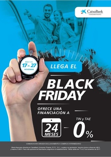 Black Friday 2017 en RAM Soluciones!¡