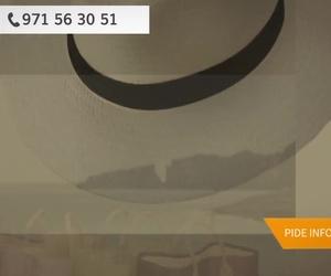Cestería artesanal en Baleares | Artesanía La Palma
