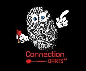 Competición de dardos en A Coruña