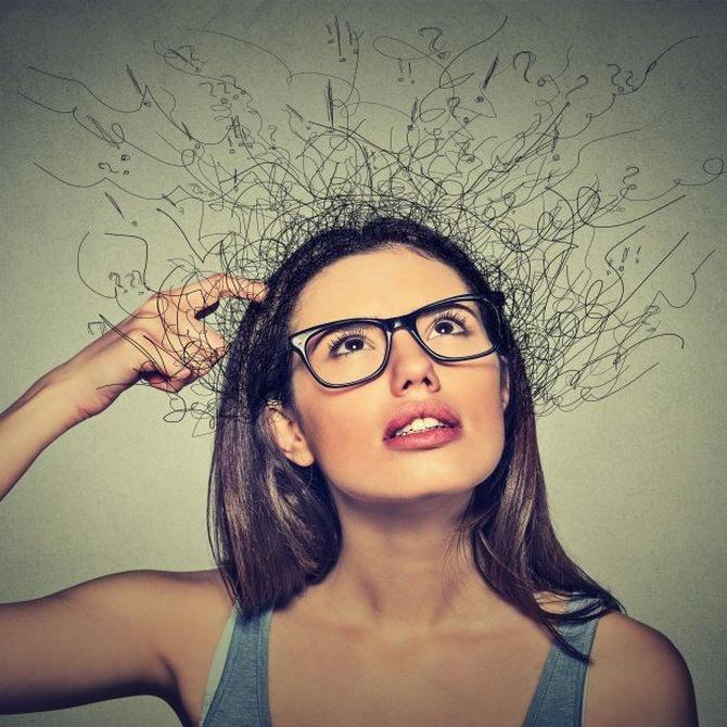 Los orígenes de la ansiedad