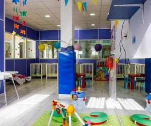 Galería de Guarderías y Escuelas infantiles en  | Centro de Educación Infantil Menuts