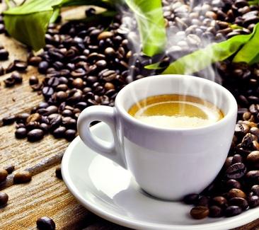 El café. algo bueno para nosotros