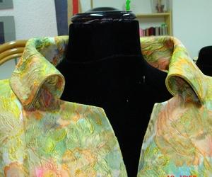 Talleres de confección en Madrid | Ana Bravo Costura