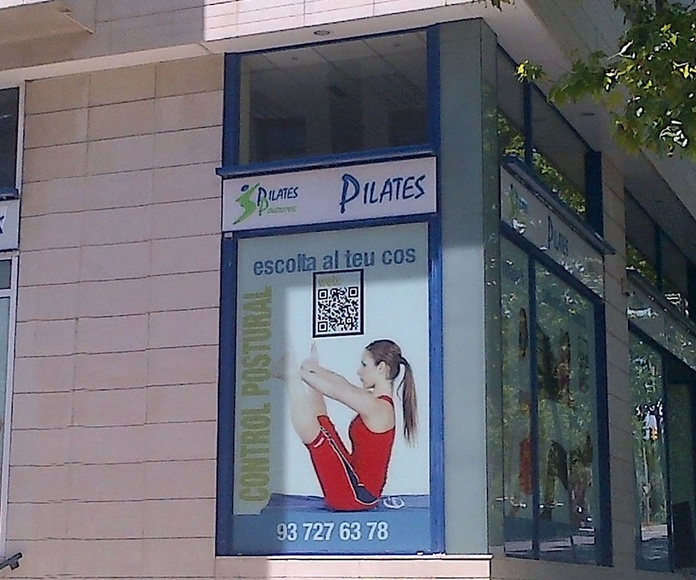 clases pilates sabadell