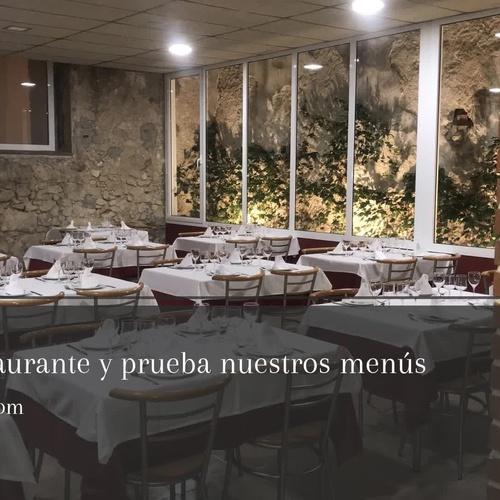Comer calcots Vilafranca del Penedès | Cal Joanet