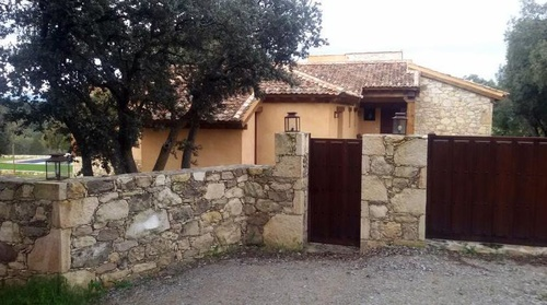 Construcción y rehabilitaciones de casas rústicas en Segovia