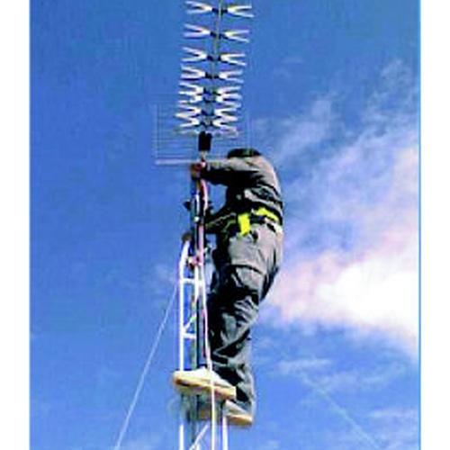 Antenas en Madrid | Antenas EAG