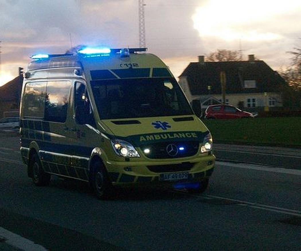 Qué hacer una vez hayas llamado a una ambulancia