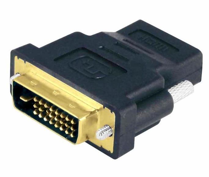 ADAPTADOR DVI MACHO A HDMI HEMBRA: Nuestros productos de Sonovisión Parla