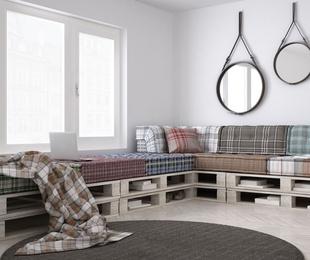 Gomaespuma para sofás y otros muebles