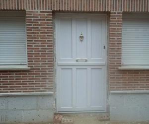 Empresa de carpintería de aluminio en Palencia