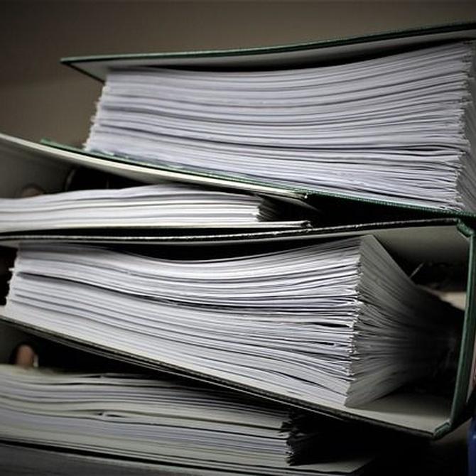 El nuevo paradigma de las gestiones burocráticas