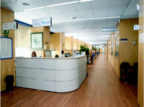 Densitometría ósea en Retiro Madrid