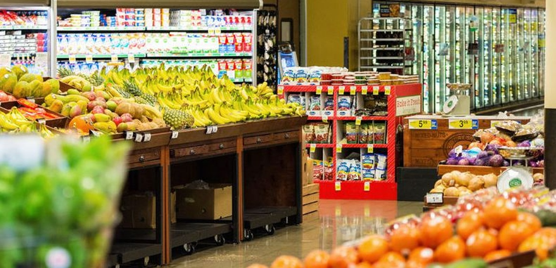 Distribuidores de alimentación en Sevilla
