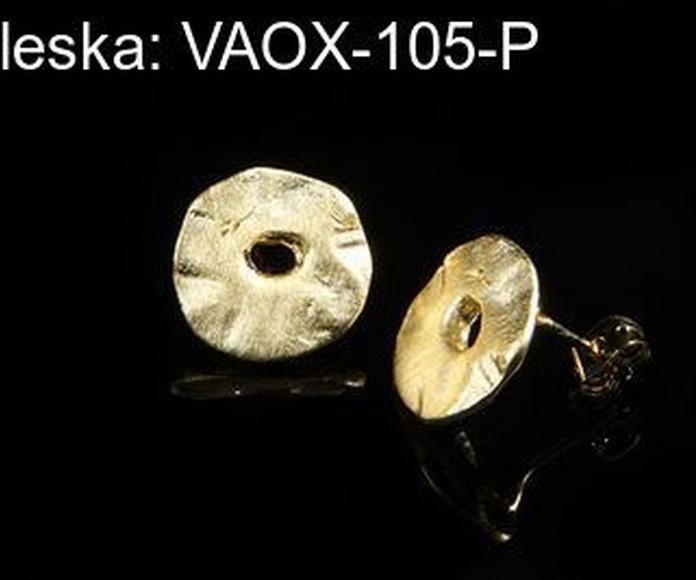 Valeska: Colecciones de Hakel Bisutería
