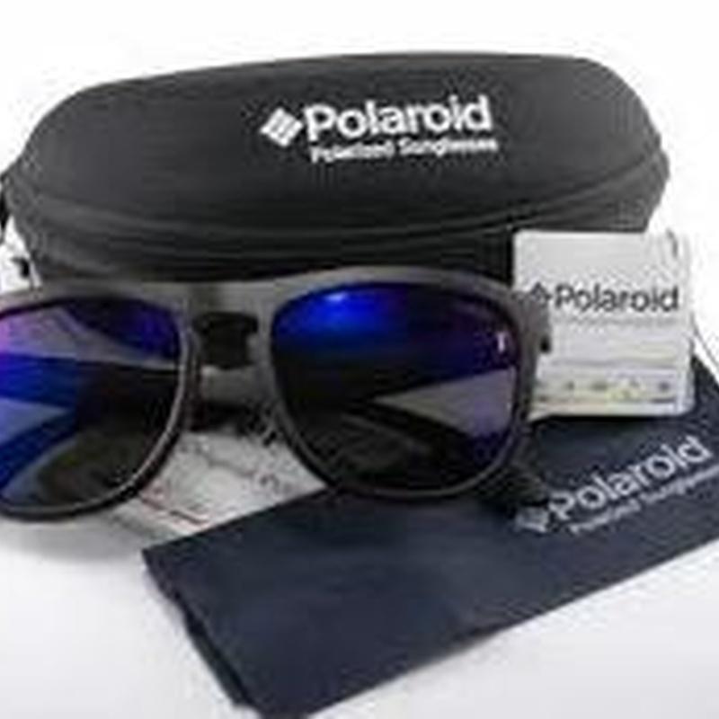 Gafas de sol : CATÁLOGO de Centro Óptico Villasan