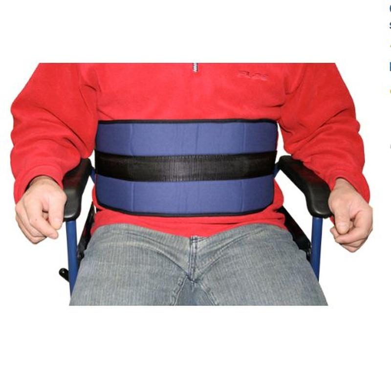 Cinturón sujeción ancho para silla: Productos de Ortopedia Hospitalet