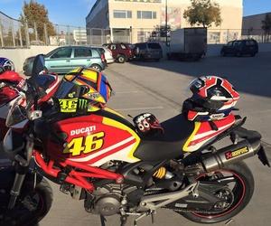 Mejoramos el rendimiento de tu moto