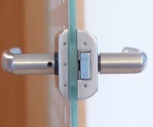 Los tipos de vidrios para las puertas