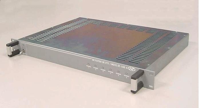 PTT / Detector de Mutos: Productos de Invelco, S.A.