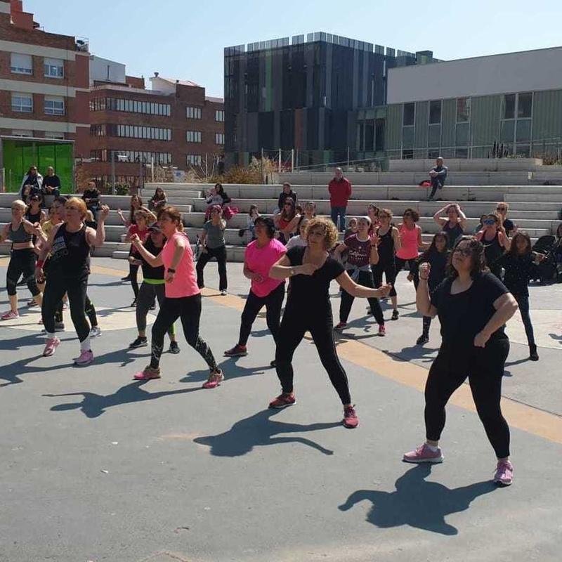 Master Class Zumba Abril 2019: Actividades y cuotas de Activa T & S