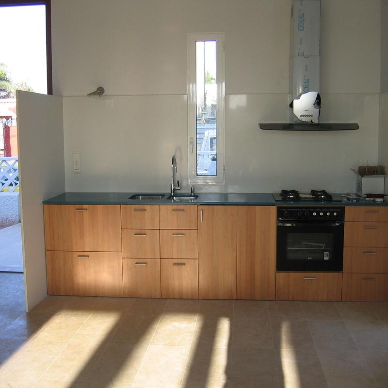 Reformas cocinas: Servicios de Promociones y Construcciones JR Roca Ballester y Hnos.