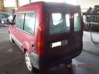 RENAULT KANGOO 1.5 D AÑO 2004: Catálogo de Desguace Valorización del Automóvil BCL, S.L.