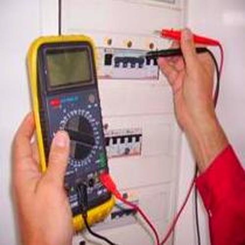 Reparaciones electricas 24 horas