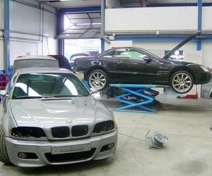 Mecánica integral del automóvil