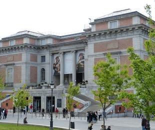MUSEO DEL PRADO: Próximas exposiciones