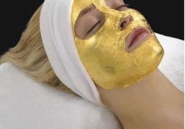 Facial cleansing, peeling, anti-aging