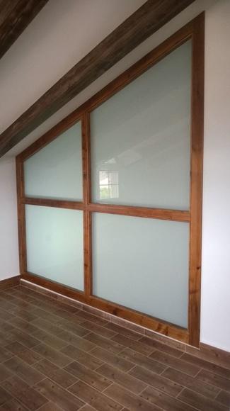 Cierre de escalera : Catálogo de LMC Glass